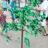 В Воронеже посреди проспекта выросло «Дерево жизни»